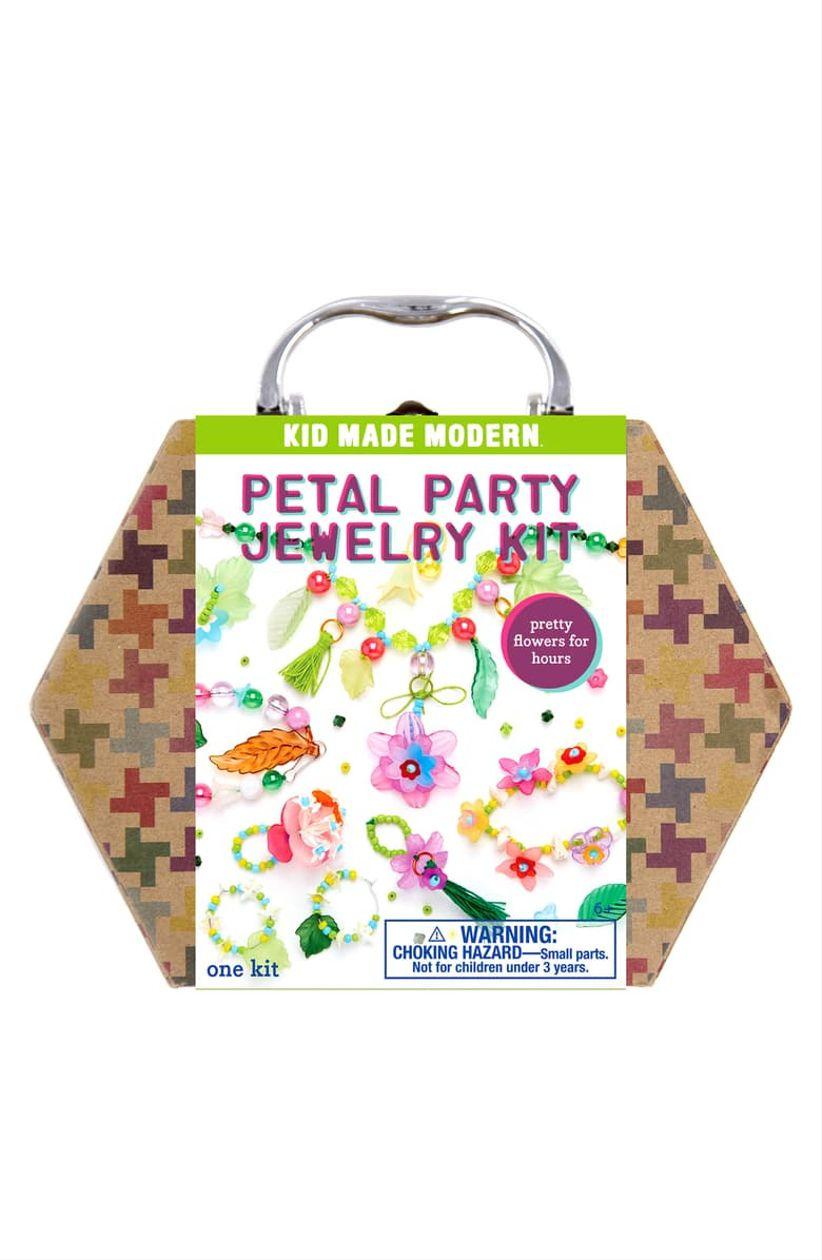 petal party kit