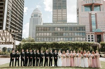 10 Stunning Outdoor Wedding Venues in Louisville and Lexington, KY