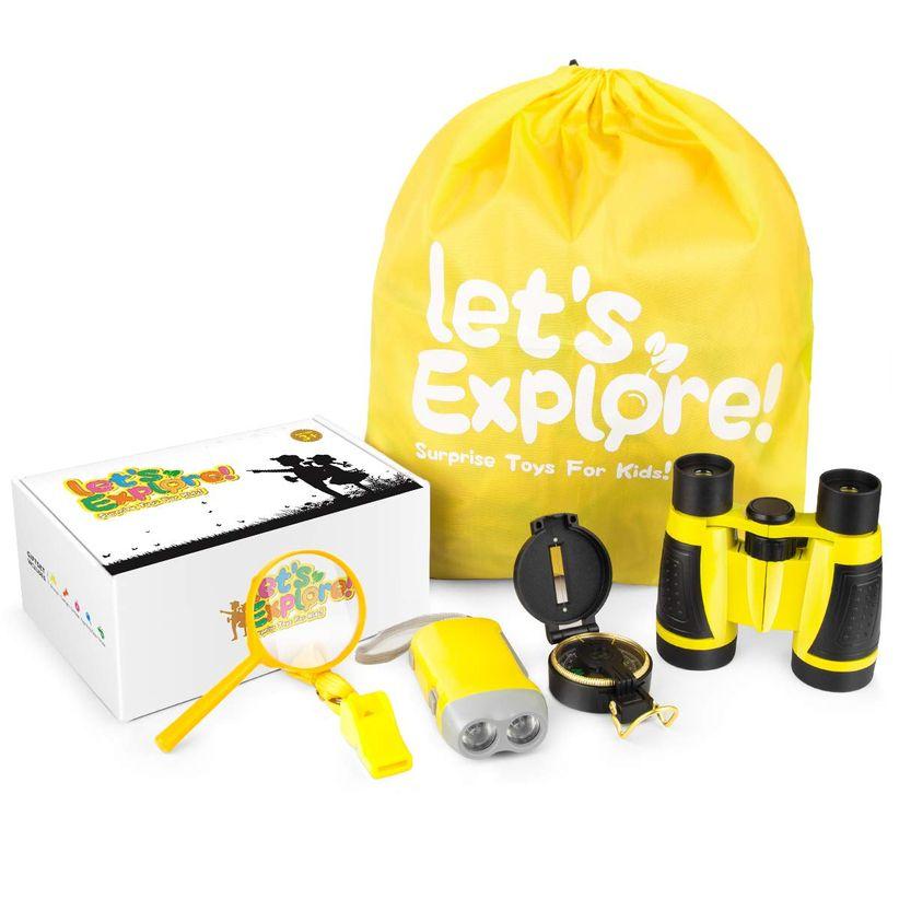 lets explore kit