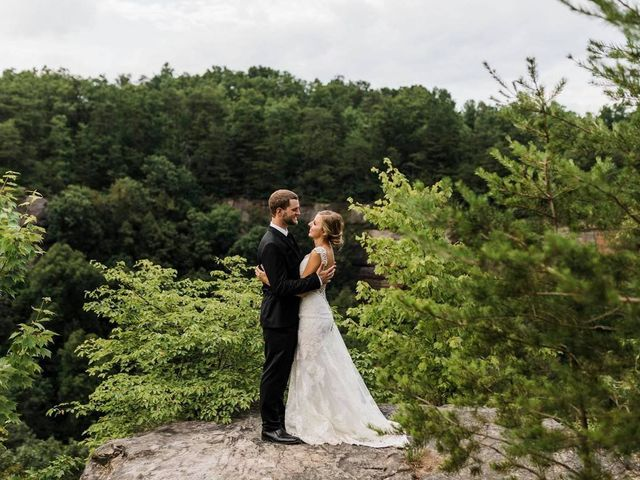 10 Small Wedding Venues in Louisville and Lexington, KY