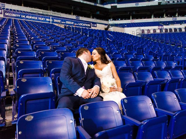 Getting Married in Indianapolis: The Ultimate Guide to Indiana Weddings