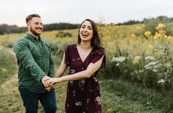 The 5 Key Reasons to Take Engagement Photos
