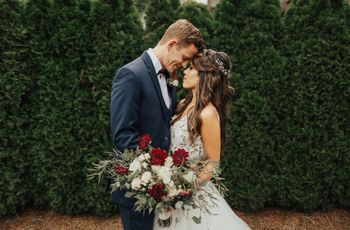 How to Be a Stylish Groom, Based on Dress Code