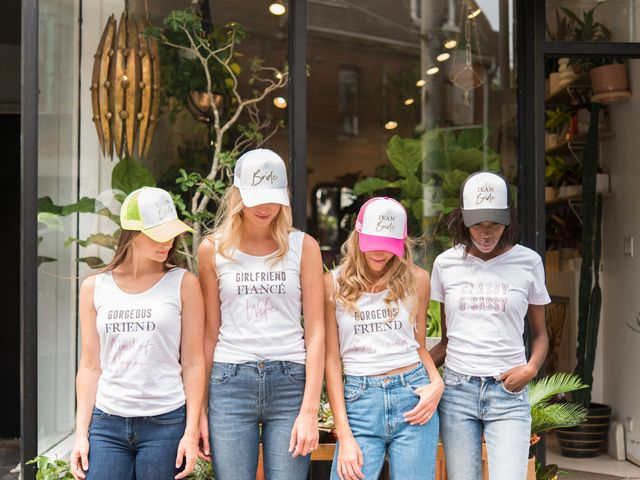 14 Super-Creative Bachelorette Party Themes: Shop the Look!