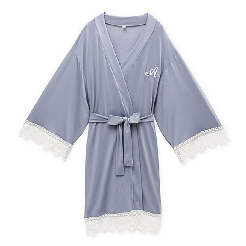weddingwire shop jersey robe