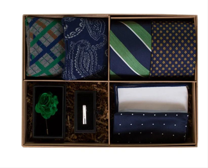 style box set