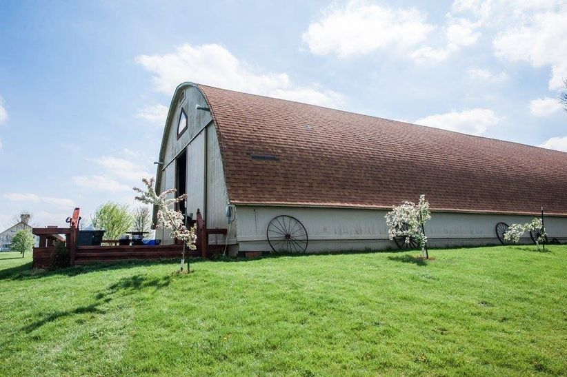 debbie's celebration barn