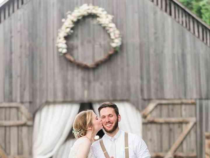 9 Rustic Barn Wedding Venues in Houston & Southeast Texas