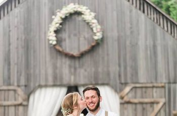 11 Rustic Barn Wedding Venues in Louisville and Lexington, KY