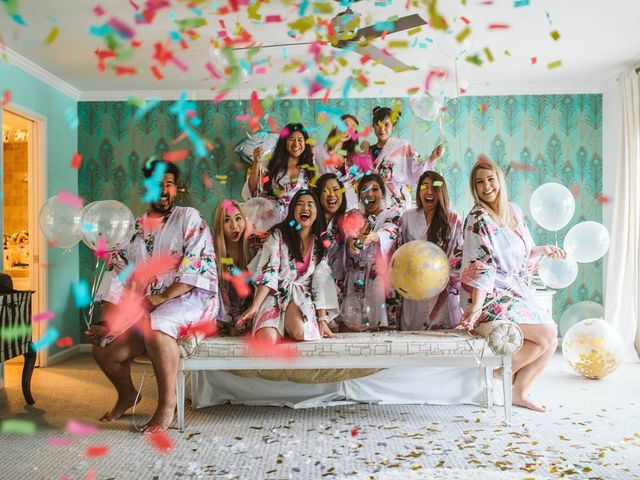 15 Bachelorette Party Decorations That Were Made For Instagram