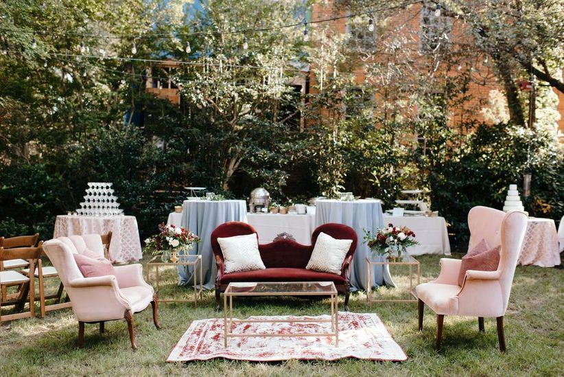 10 Unexpected Places to Shop for Wedding Decor