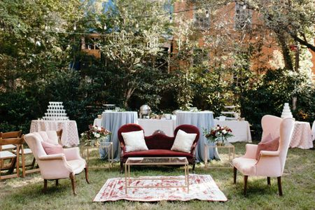 11 Unexpected Places to Shop for Wedding Decor