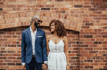 6 Engagement Photo Shoot Ideas and Tips