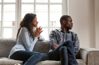 4 Things You Should Never Ask of Your Spouse