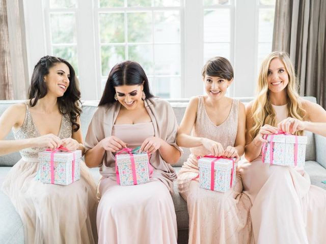 21 Bridesmaid Gifts You'll Also Want For Yourself