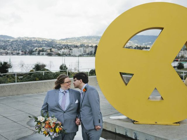 6 Oakland Wedding Venues With Seriously Scenic Views