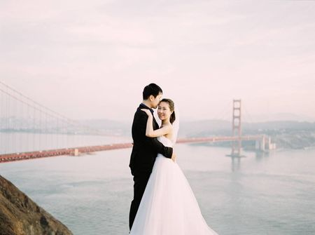 How to Get Married in San Francisco: A Guide to Bay Area Weddings
