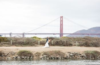 6 Unique San Francisco Wedding Venues That Stand out from the Rest