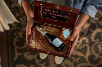 The Bridesmaid Proposal: What Is It and How Can I Nail My Own?