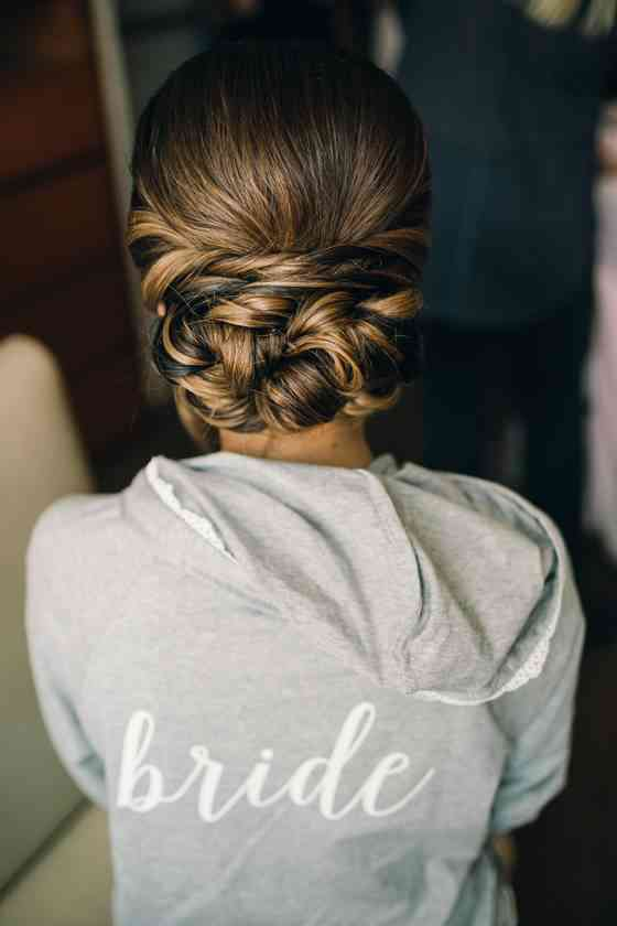 The Wedding Hairstyles And Secrets Every Bride Should Know