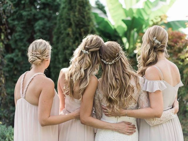 32 Wedding Hairstyles for Long Hair You'll Want to Copy Immediately