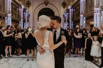 All the Wedding Songs You Need to Choose, from Processional to Last Dance