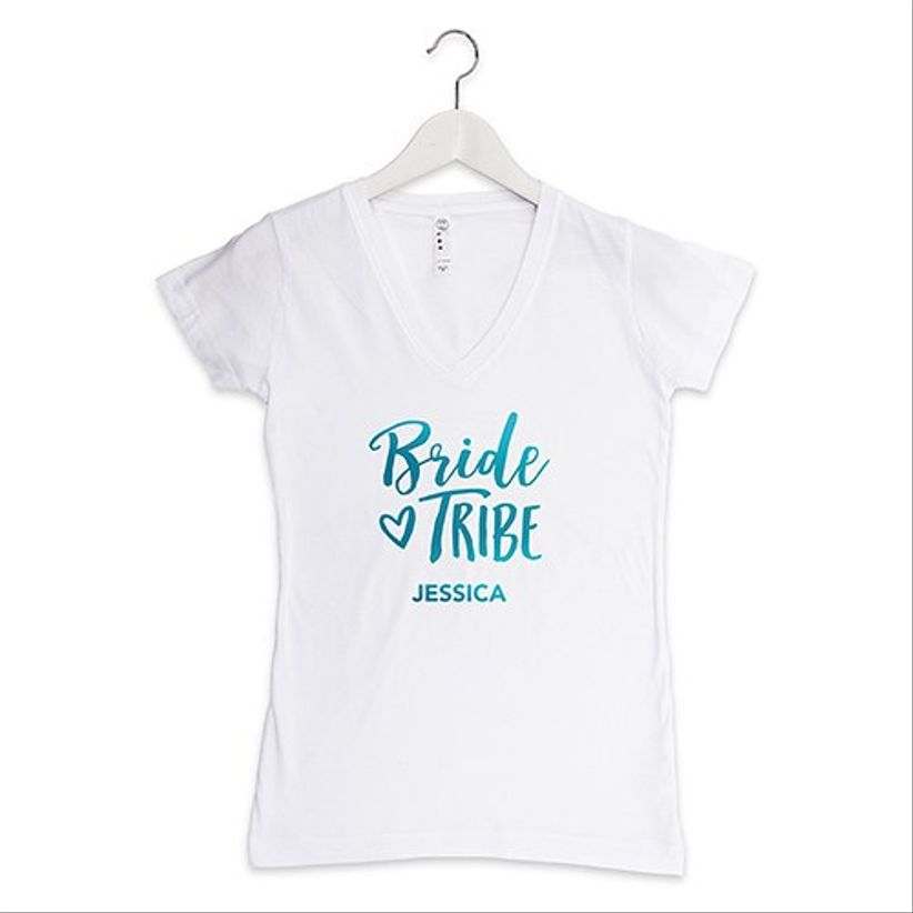 bride tribe tees