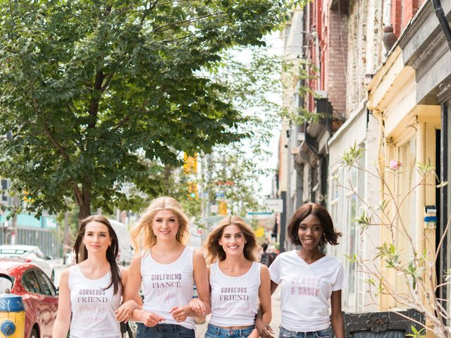 13 Bridal Party Tees Perfect For Squad Pics