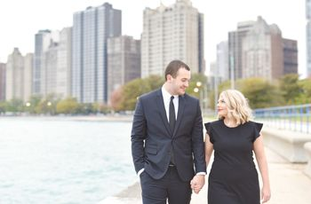 The 7 Best Chicago Engagement Photo Locations