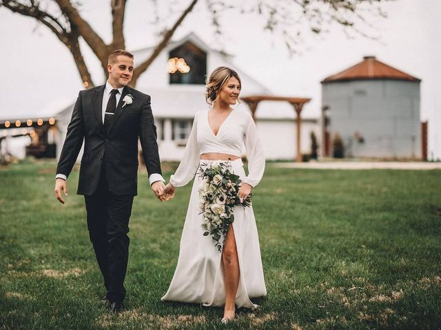 9 Wedding Venues in Iowa for Every Style