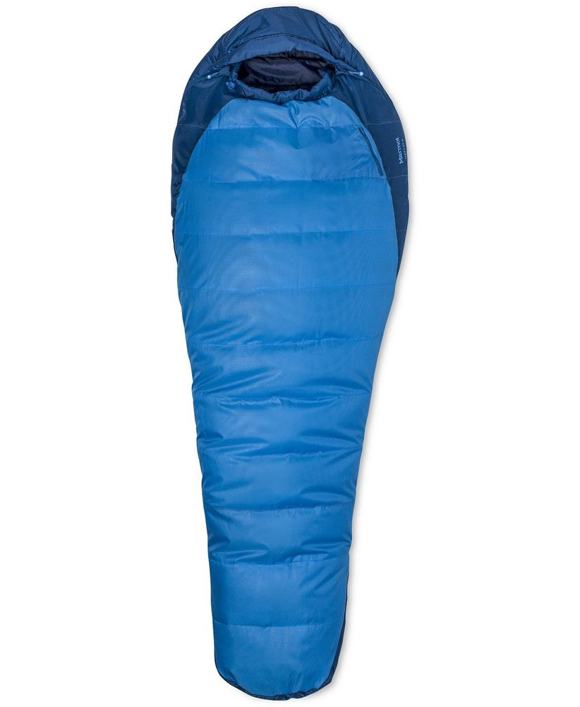 marmot sleeping bag