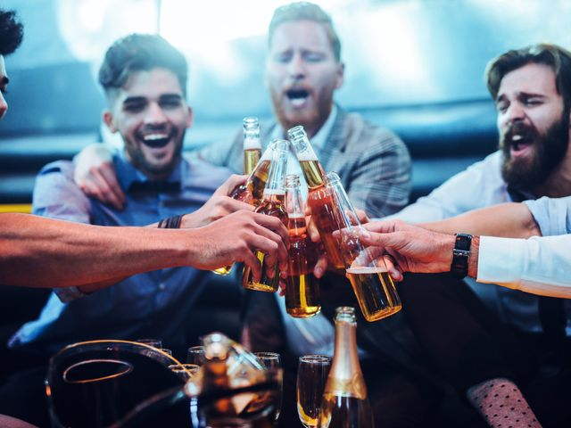 Here's Why Men Spend More on Bachelor Parties Than Women Do on Bachelorettes