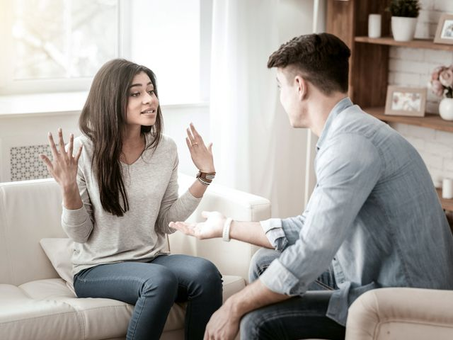 5 Arguments That Help Your Relationship Grow