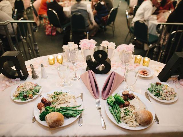 6 Ways to Save Money on Wedding Catering