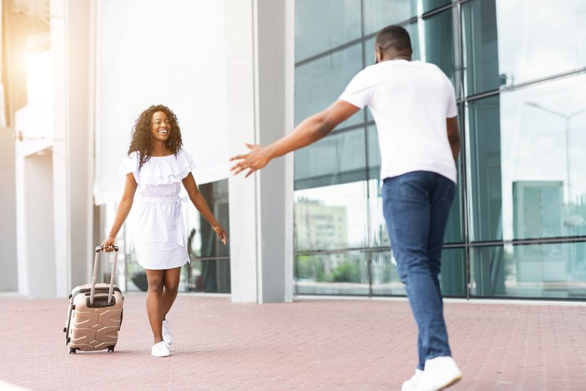 How to Reunite After a Long Distance Relationship