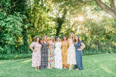 When Should Bachelor and Bachelorette Parties Happen? Here's the Answer.