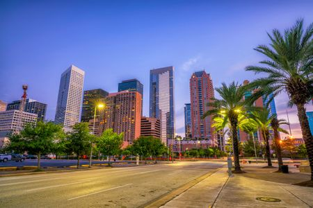 A Houston Bachelor Party Itinerary