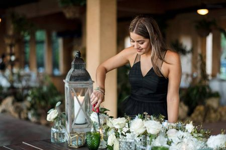 Wedding Planner Responsibilities vs. Your Tasks: Who Does What