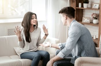 4 Arguments That Help Your Relationship Grow