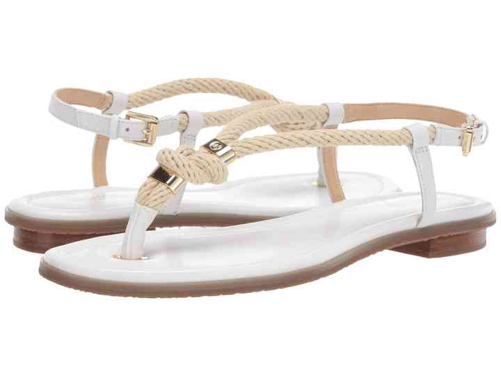 24 Wedding Sandals You Can Definitely