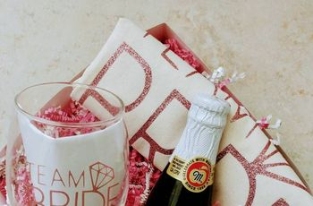 What to Put in a Bridesmaid Box: 26 Ideas to Shop ASAP