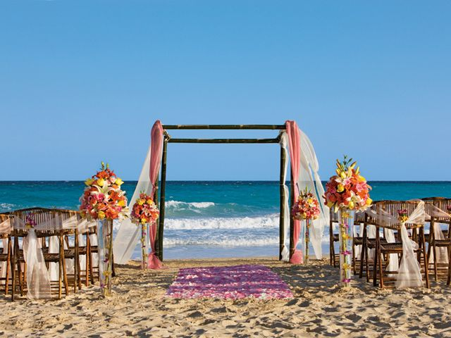 Not Sure Where to Have Your Beach Wedding? We've Got Some Ideas