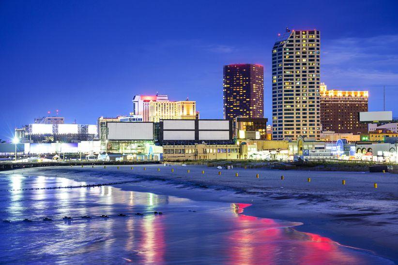 atlantic city nightlife