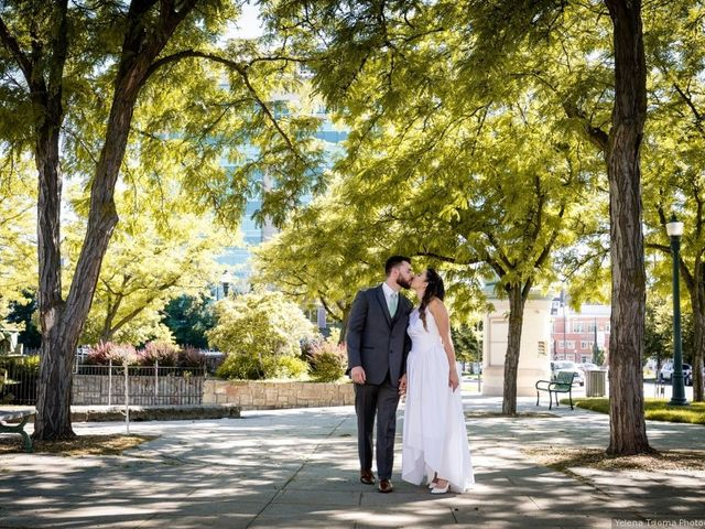 8 Boise Wedding Venues for Every Style