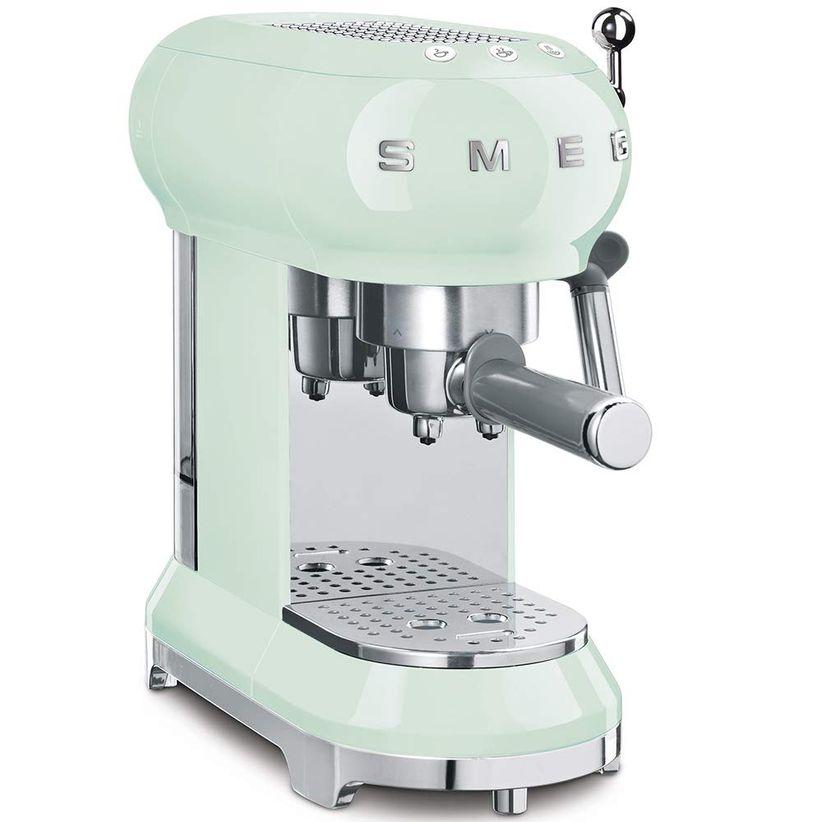 smeg espresso