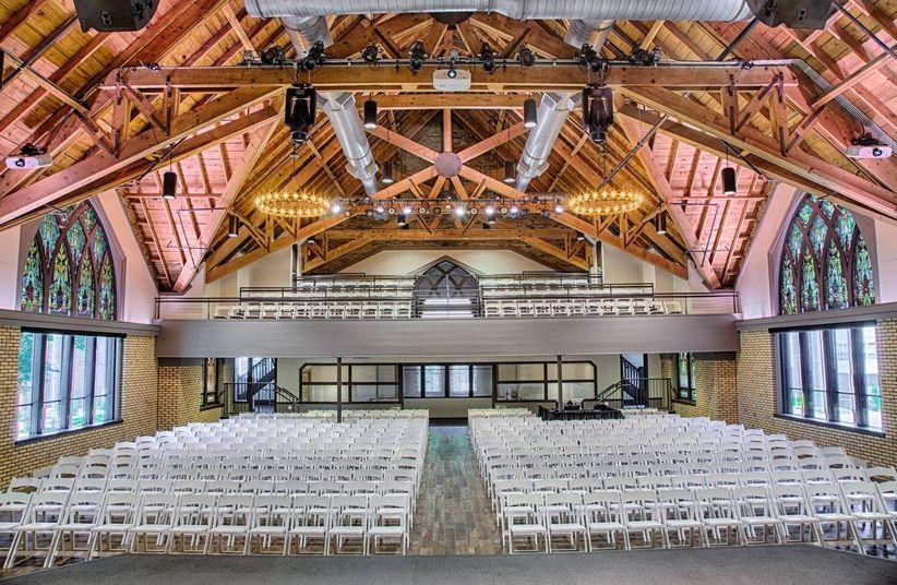 sanctuary event center