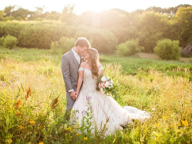 8 Fargo Wedding Venues for Every Style