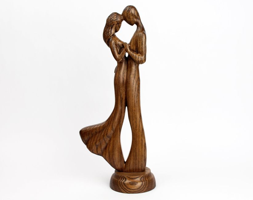 wood figurines