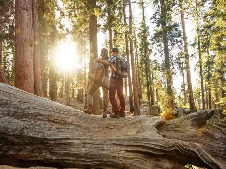 6 Amazing Off-the-Grid Honeymoon Destinations