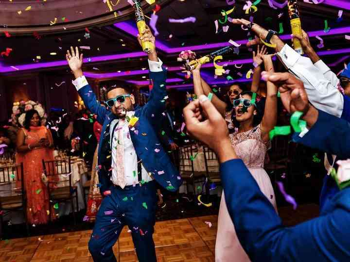 6 Creative Wedding After-Party Ideas and Trends